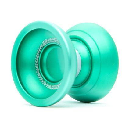 YoYoFactory Element yo-yo, Föld