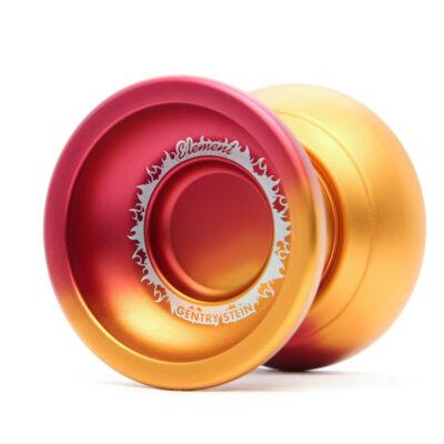 YoYoFactory Element yo-yo, Tűz