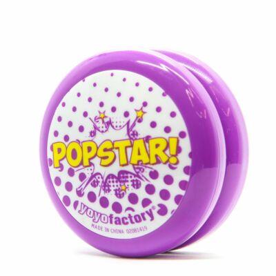 YoYoFactory Spinstar yo-yo, Popstar