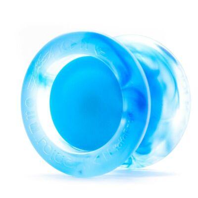 YoyoFactory Replay Pro Special yo-yo, kék márvány